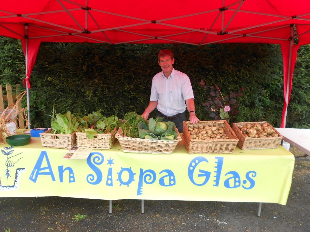 Open Day Celebrates a Great Summer  – The Organic College