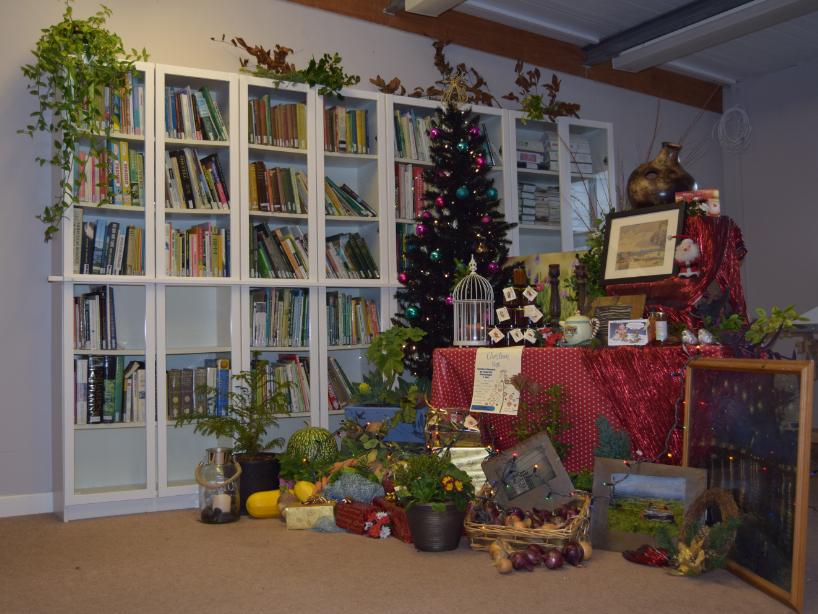 Christmas Fest in Dromcollogher